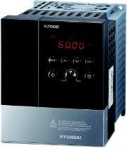 Трехфазный частотный преобразователь Hyundai N700E