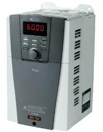 Векторный частотный преобразователь N700